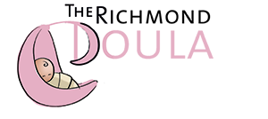 The Richmond Doula Logo